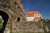 Abatia cisterciana de la Carta 0004