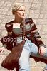Latico Leathers -- Photographer - Ross Ericsson, Stylist - Shawna Ferguson, Model - Melanie Blankenship,  Hair - Brent Ericsson, Makeup - Laura Galindo