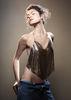 Photographer - Keith Morrison, Stylist - Shawna Ferguson, Model -Valeria, Make Up - Mark de los Reyes, Hair - Rebekah Calo