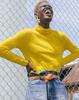 Stylist - Shawna Ferguson, Photographer Savanna Ruedy, Model - Tasha Poupee