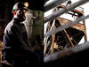 Spanish Miners at War