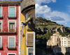 Cuenca, Spain Photo Gallery.