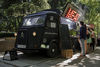 Madrid Food Truck Photo Gallery