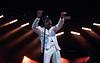 Leon Bridges by Alex Huggan at Monterey Pop Festival Celebrates 50 Years