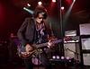 Joe Perry (Aerosmith) by Alex Huggan