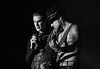 Perry Farrell and Dave Navarro of Jane's Addiction by Alex Huggan