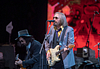 Tom Petty and The Heartbreakers by Alex Huggan