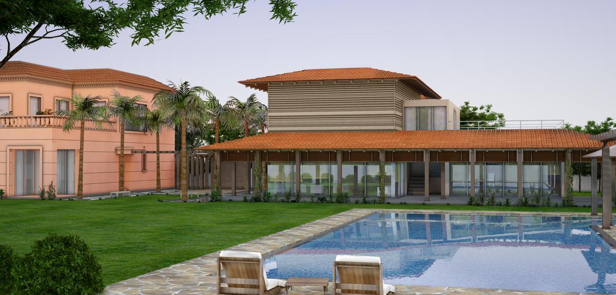 Residence (2) in Nagpur