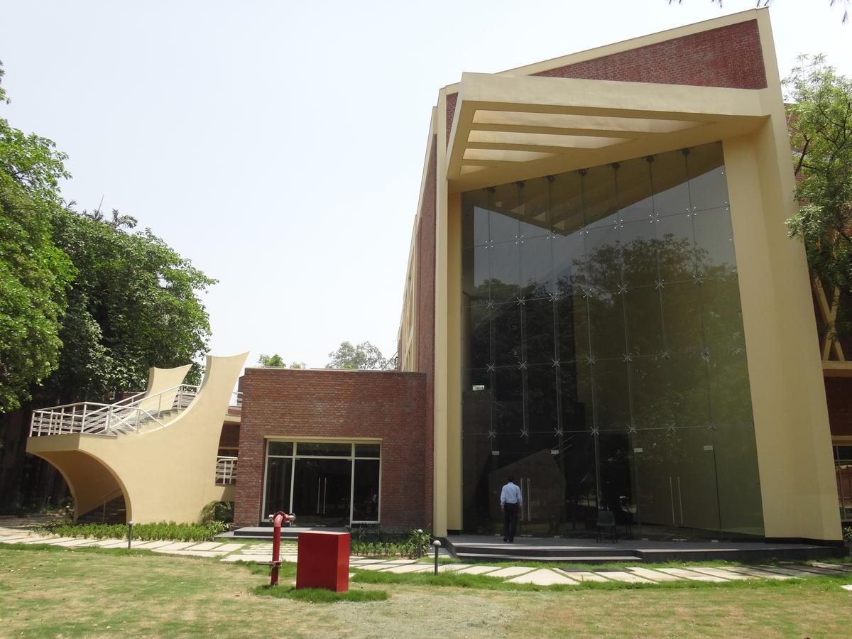 IMT- Ghaziabad (Auditorium)