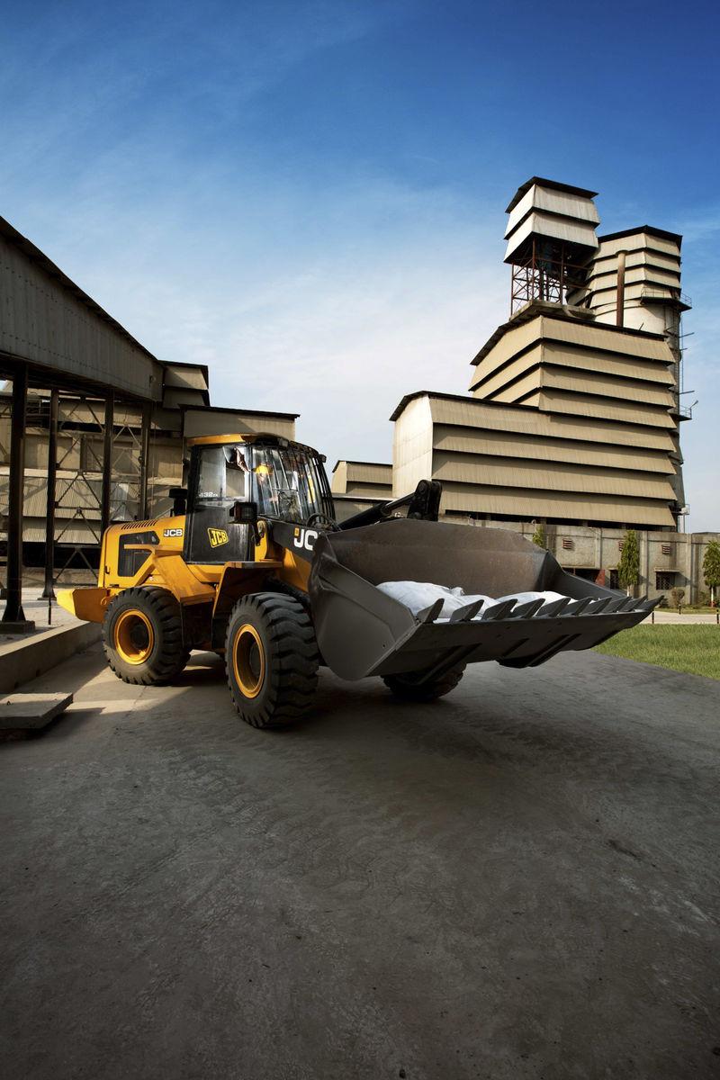 SSJCM Cement Plant