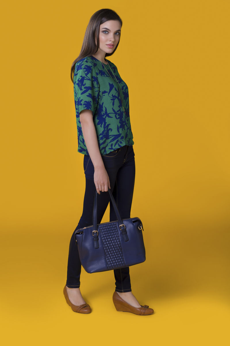 Allen Solly Women's Lookbook