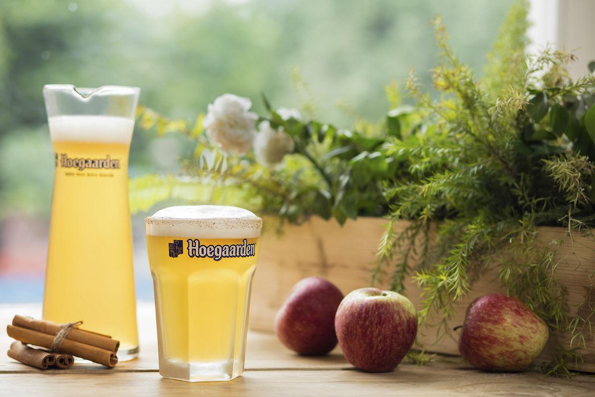 Hoegaarden Cocktails