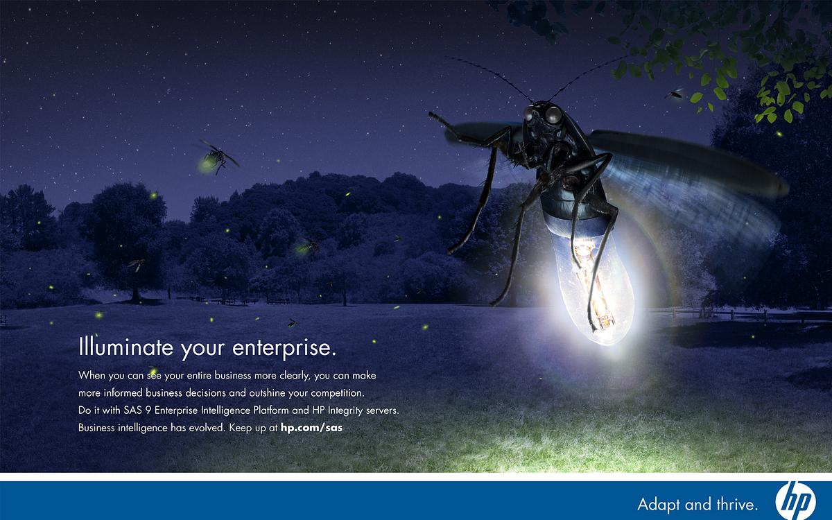 Adapt & Thrive Print – Firefly