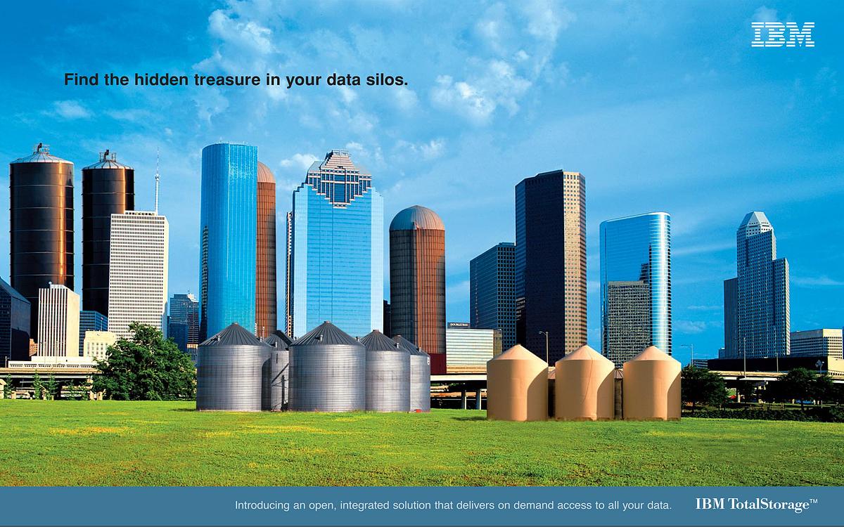 IBM Storage Campaign