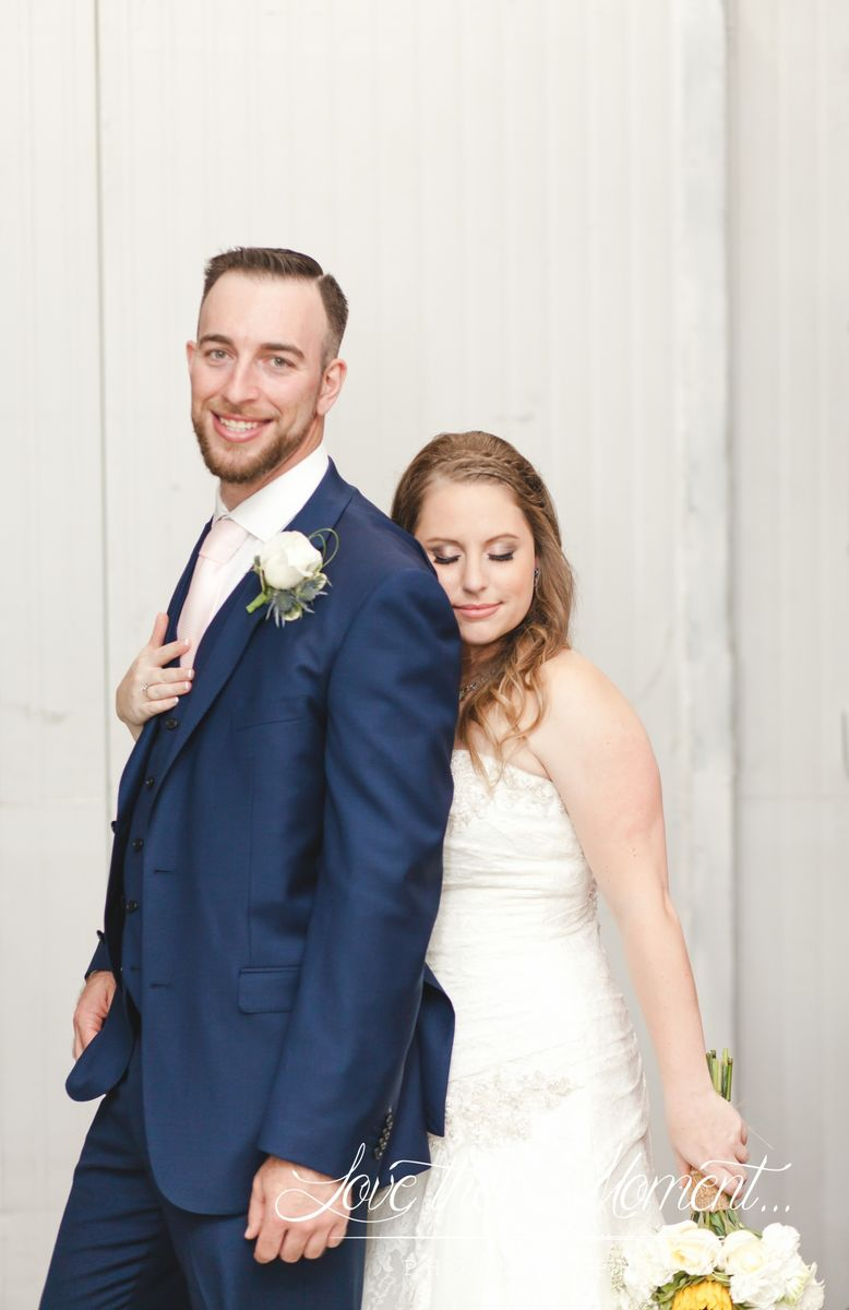 Old Flame Brewery Wedding