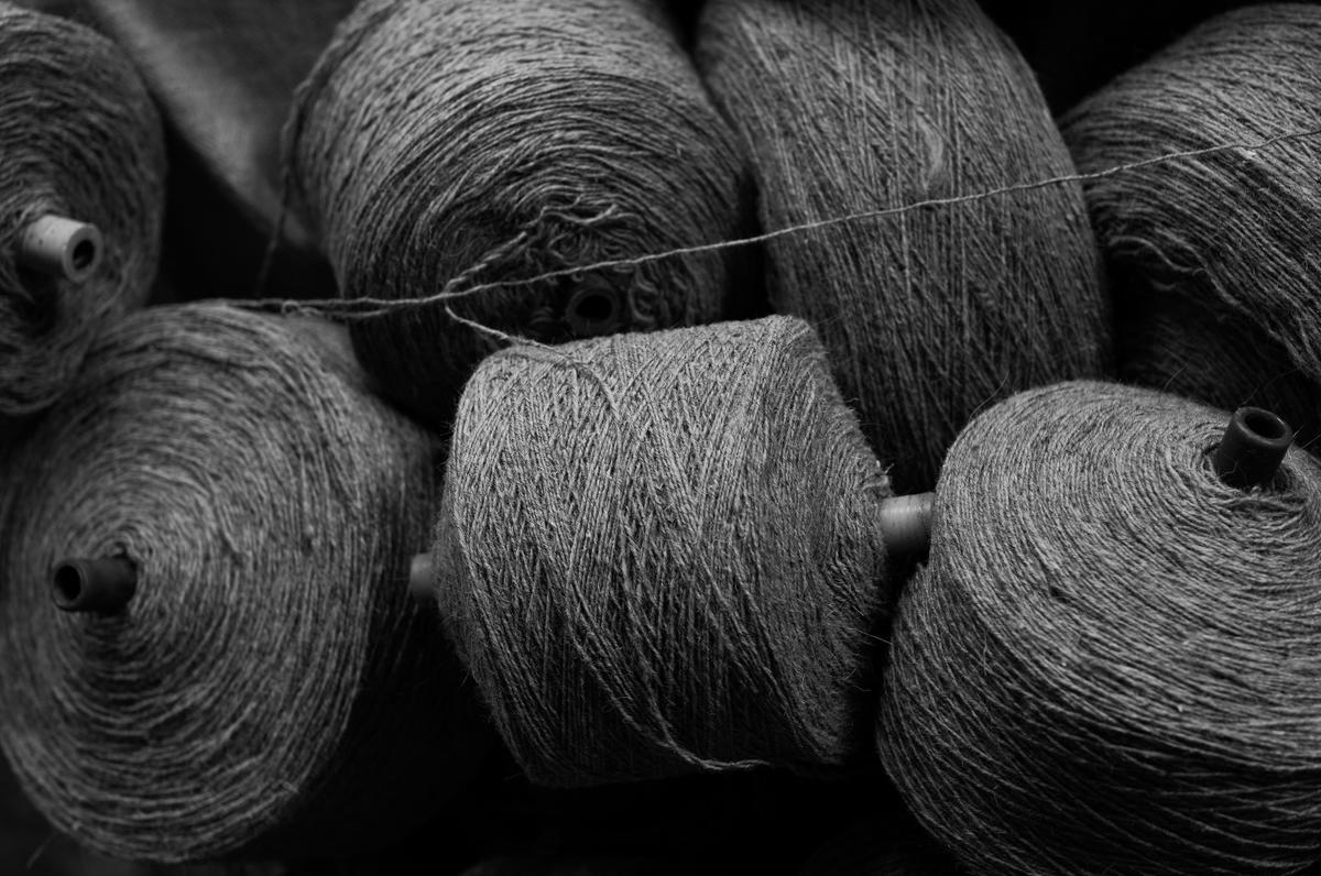 Yarn Mill