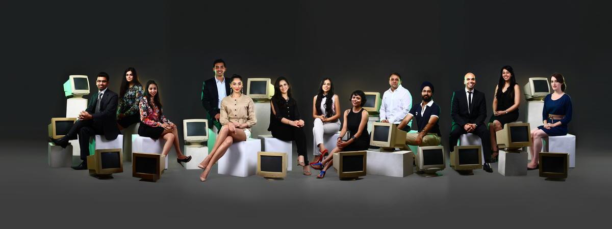 Grazia - E-Commerce entrepreneurs