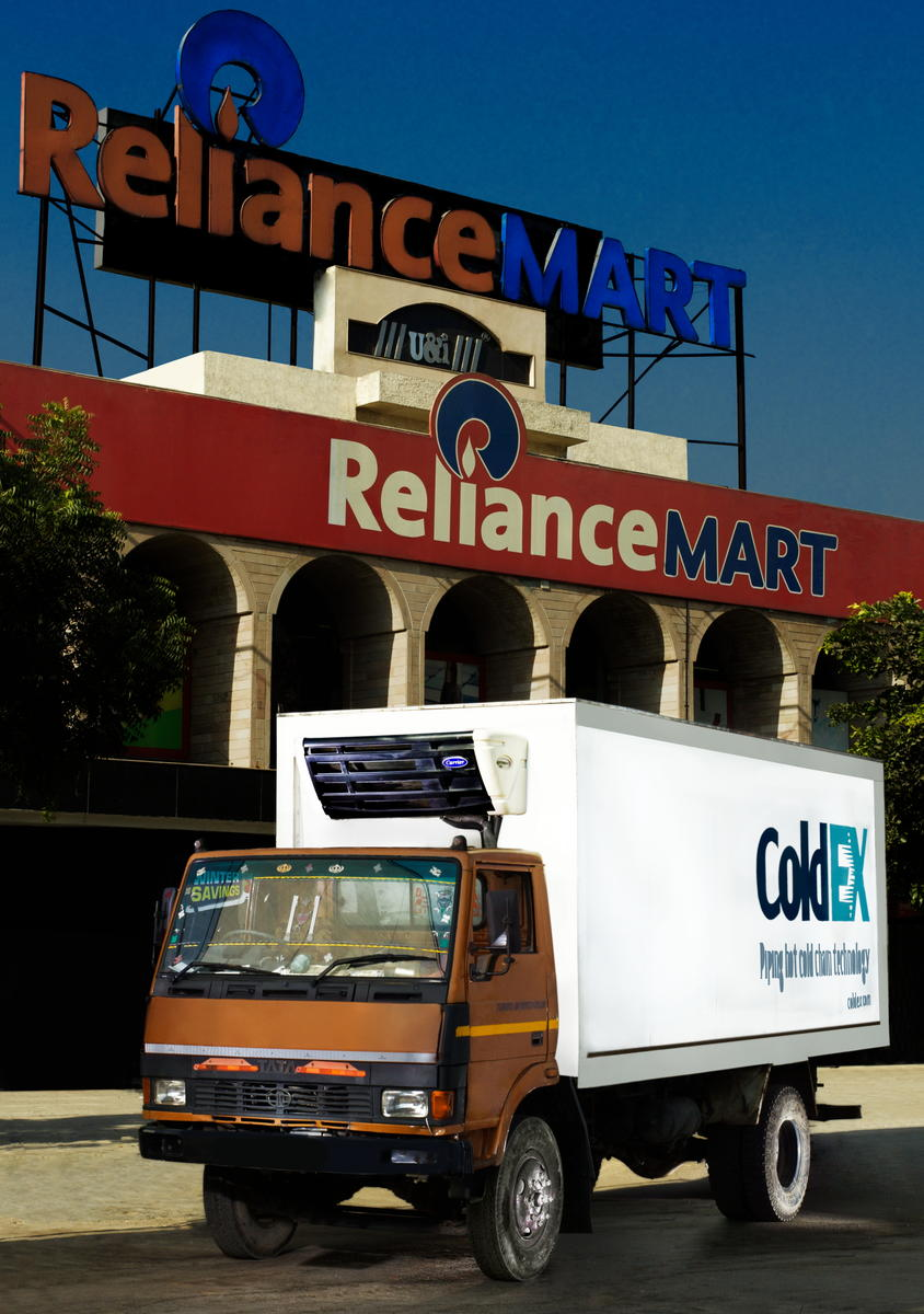 Reliance UTC Transport