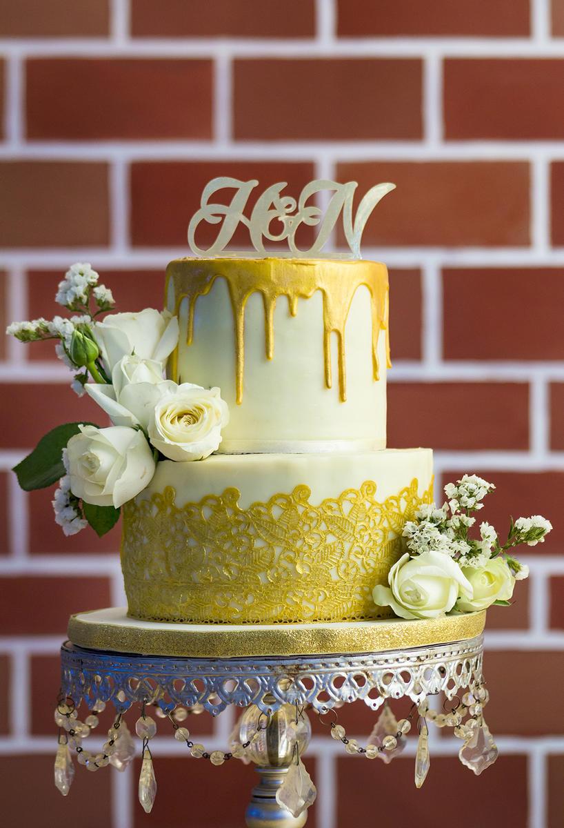Saema's Couture Cakes