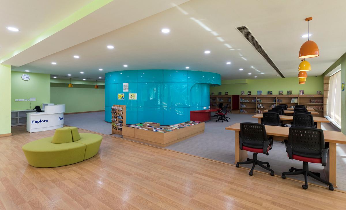 SCJ World Academy, Sohna