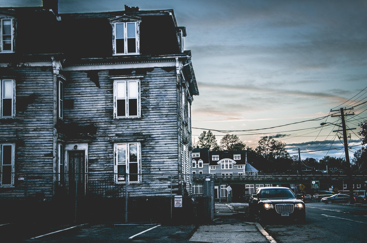 Home Sweet Home / Newburyport, MA / 2014