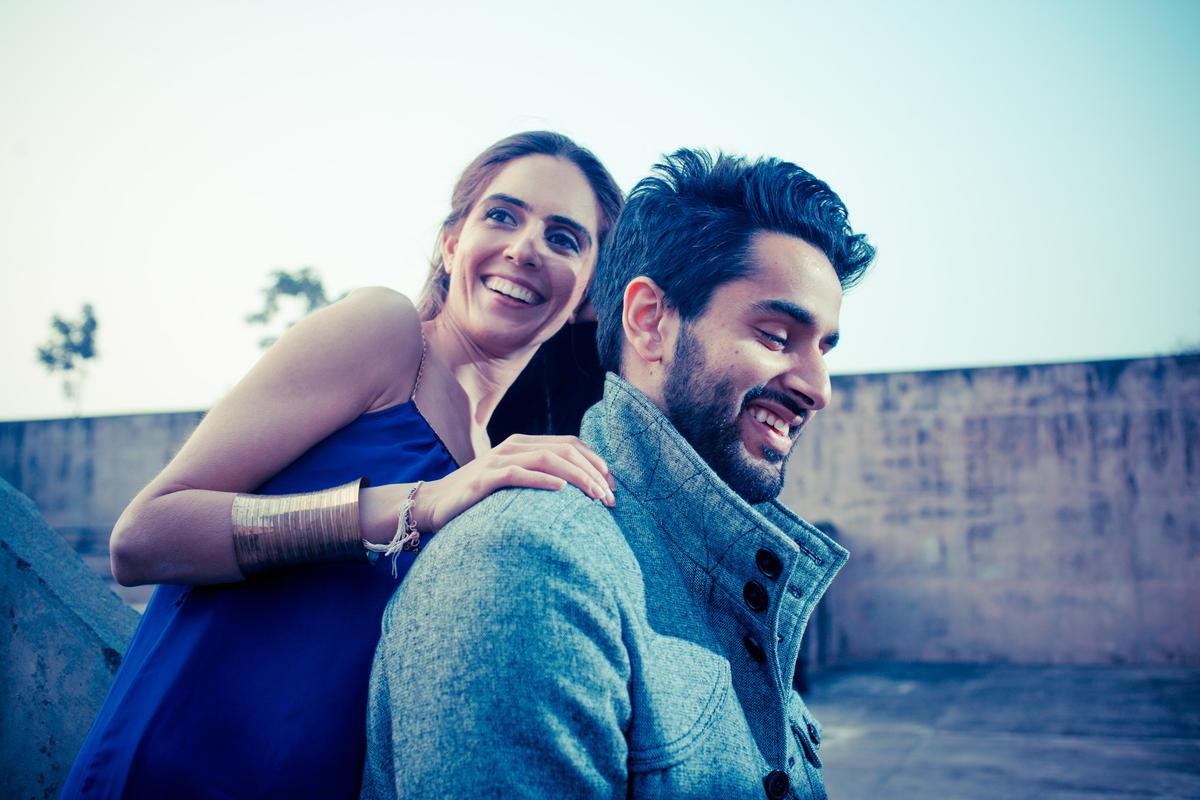 Gurniaz Mann + Prabhleen - Punjab