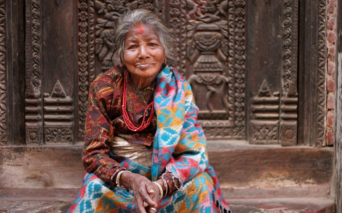 Bhaktupur, Nepal