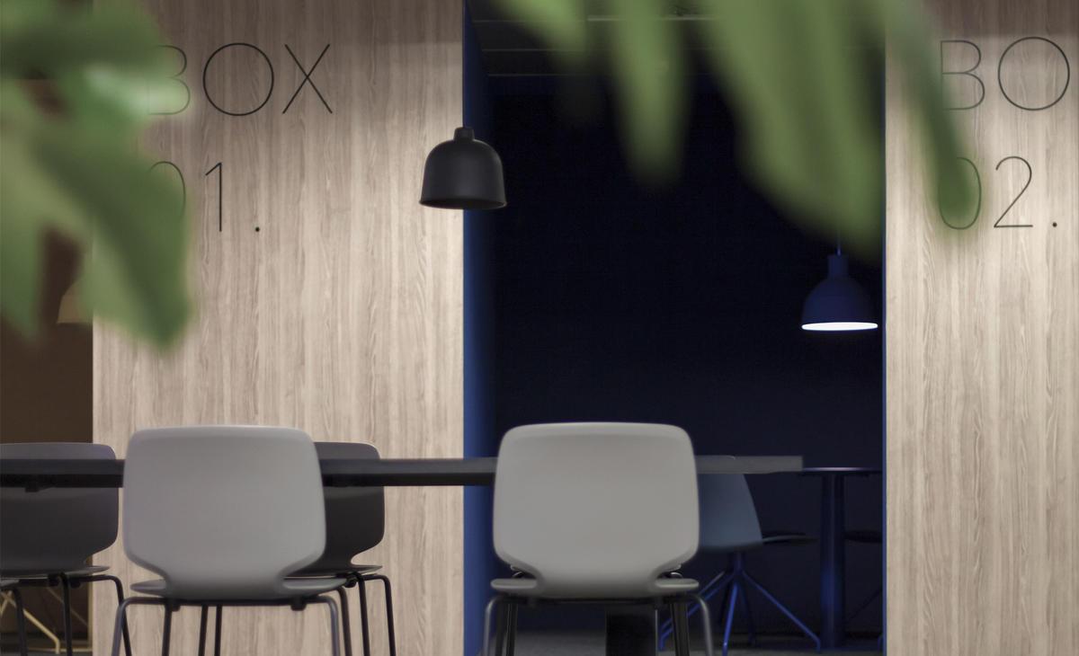 Onestic Workspace