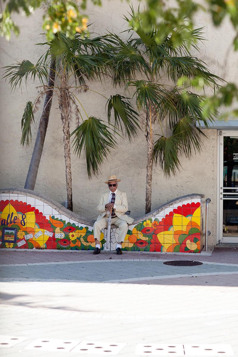 Domino Park - Miami