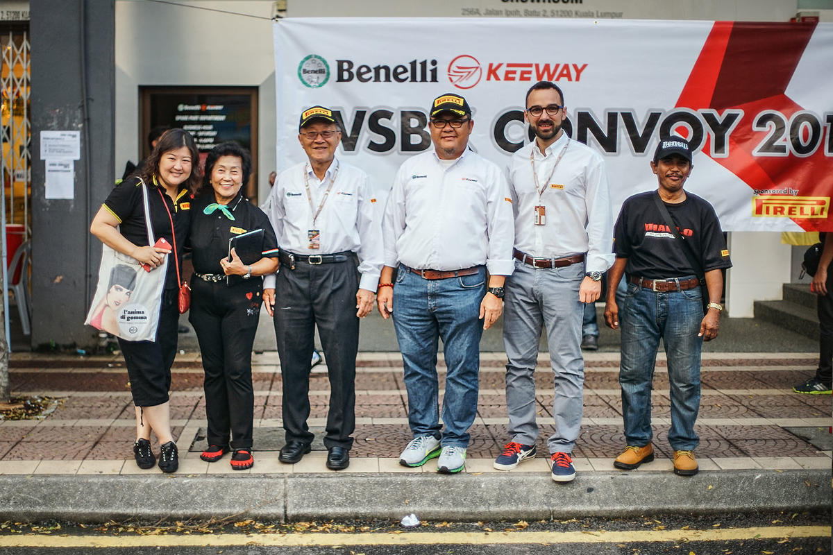 Client: Givi Asia Sdn Bhd | Corporate Event