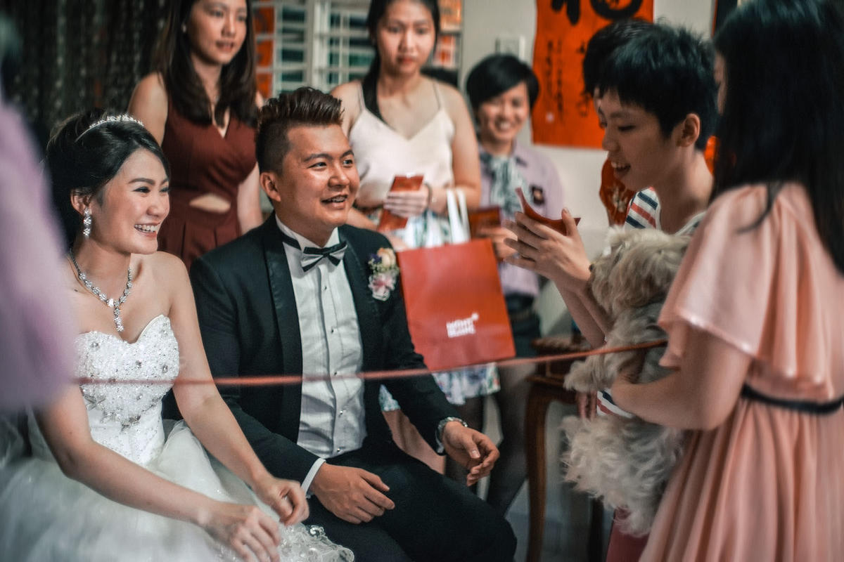 Client: Trix | Wedding