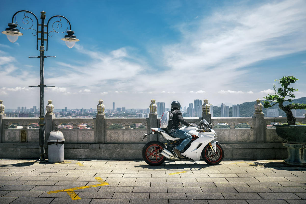 Client: Ducati Malaysia | Product & Lifestyle