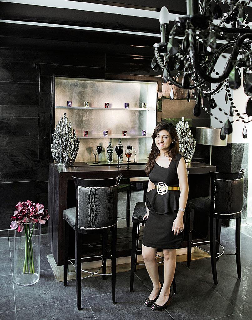 Elishwa W, Fashion Designer