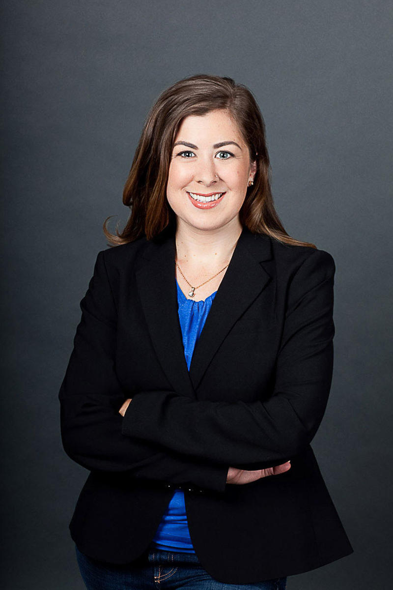 Tara L. Arrowood