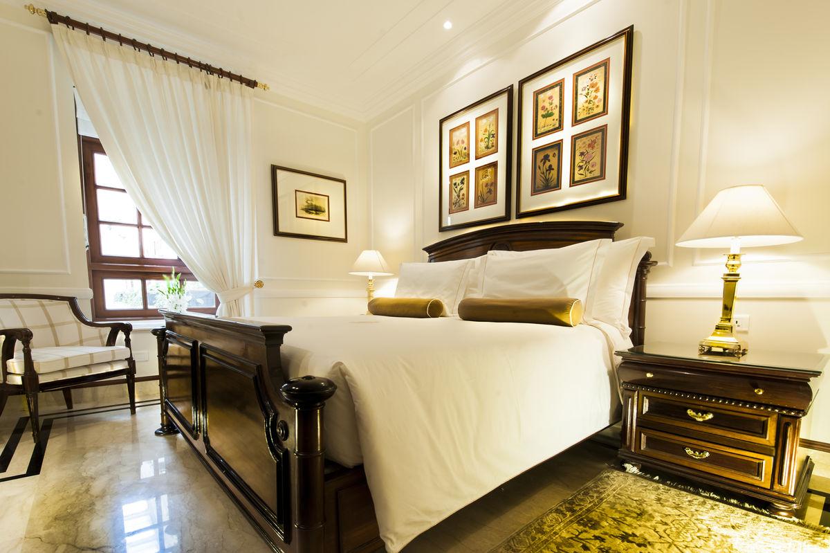 Hotel Imperial, New Delhi, India