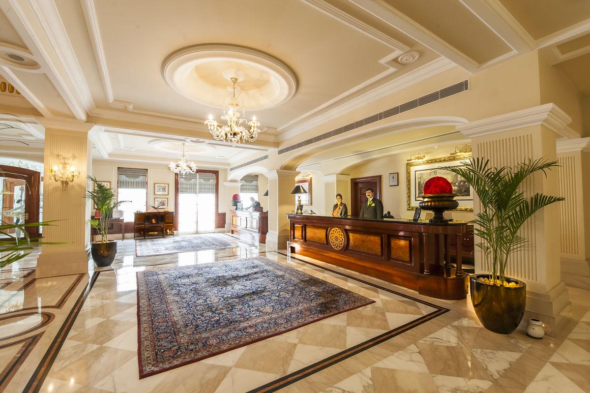 Hotel Imperial, New Delhi