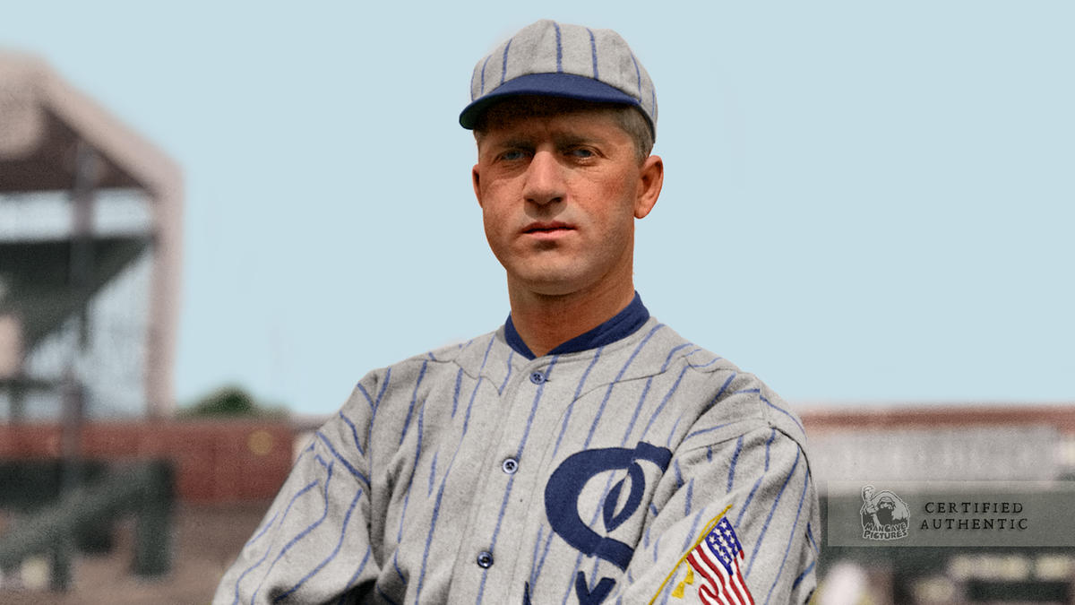 Red Faber - Chicago White Sox (1917)