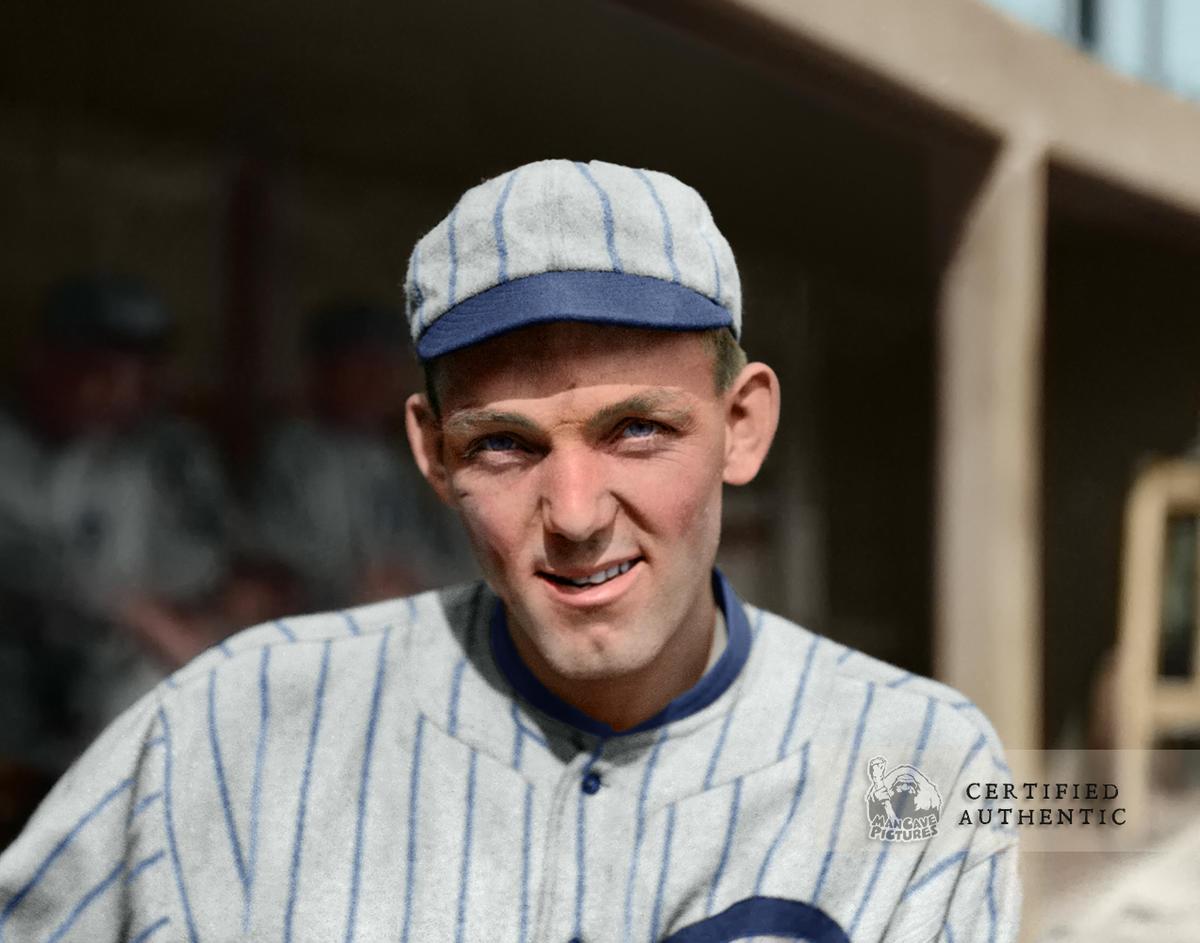 Buck Weaver - Chicago White Sox (1917)