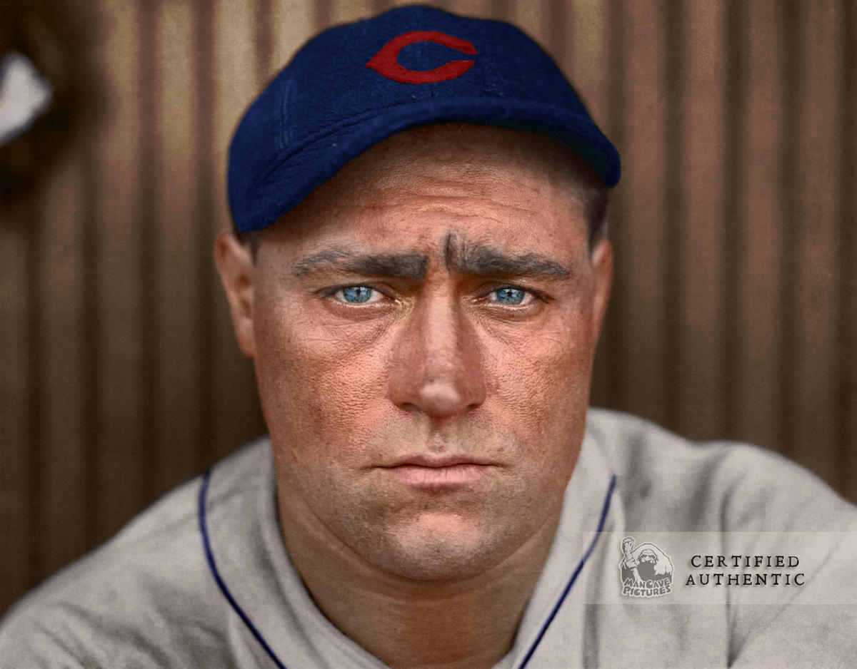 Hack Wilson - Chicago Cubs (1930)