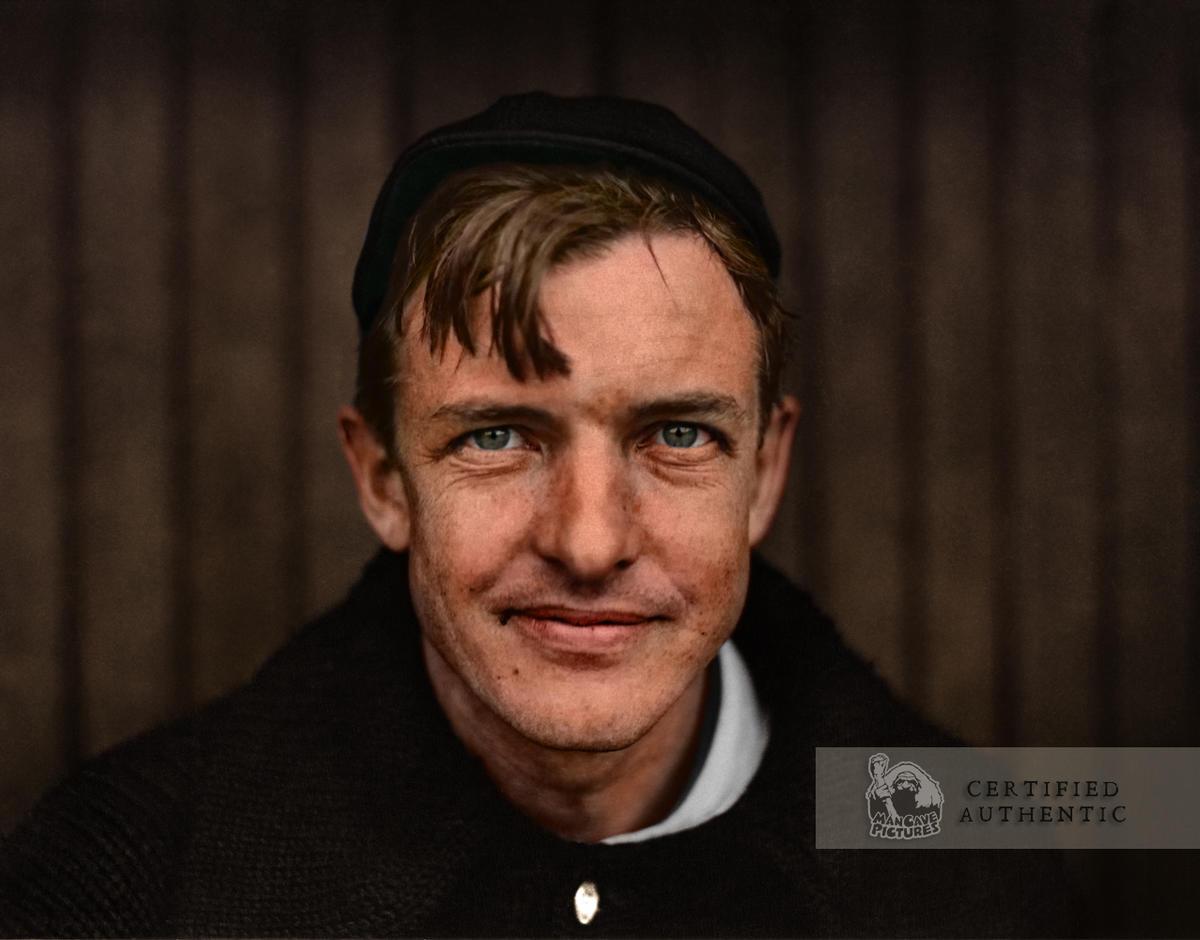Christy Mathewson - New York Giants (1910)