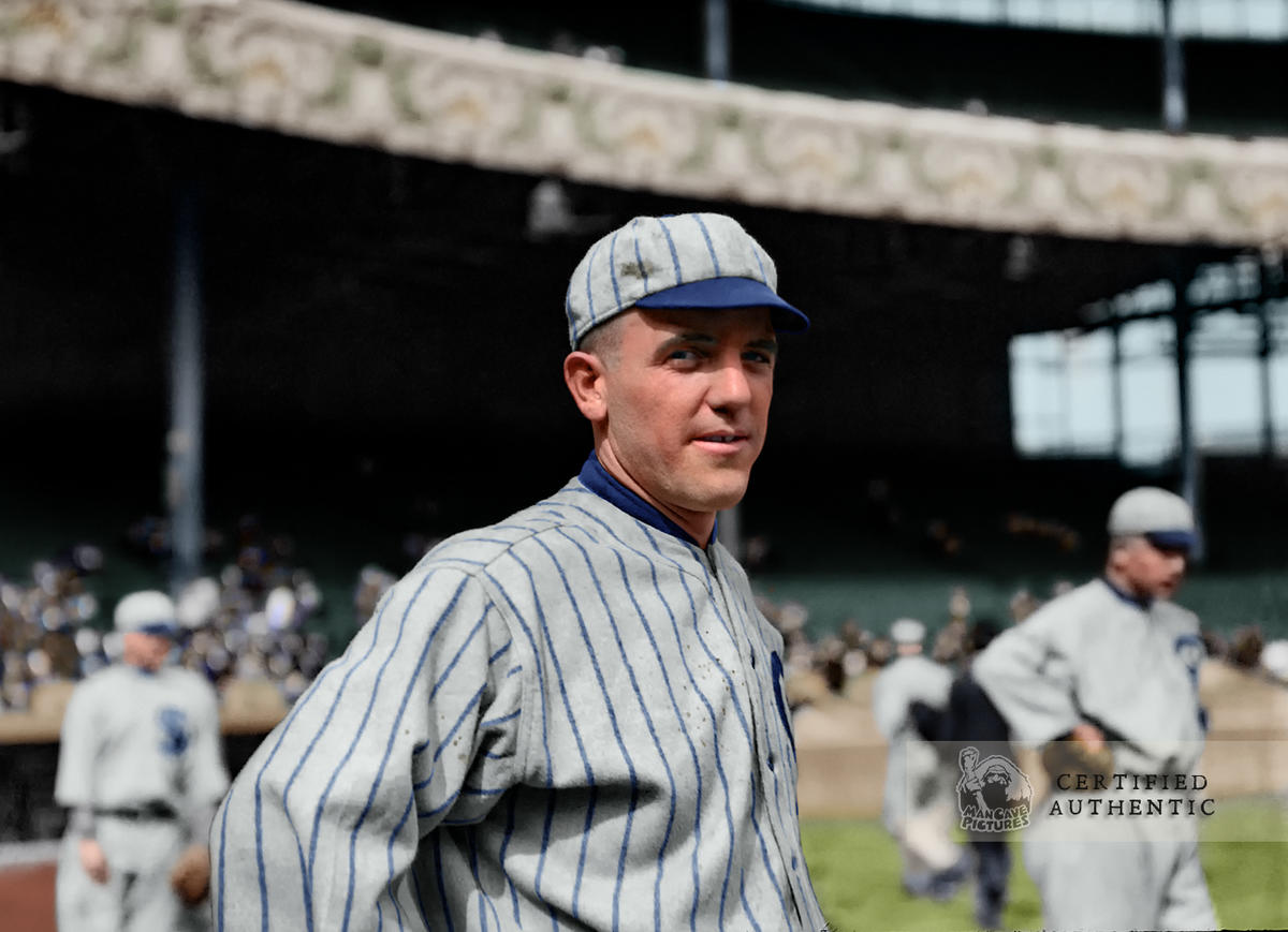 Eddie Cicotte - Chicago White Sox (1917)