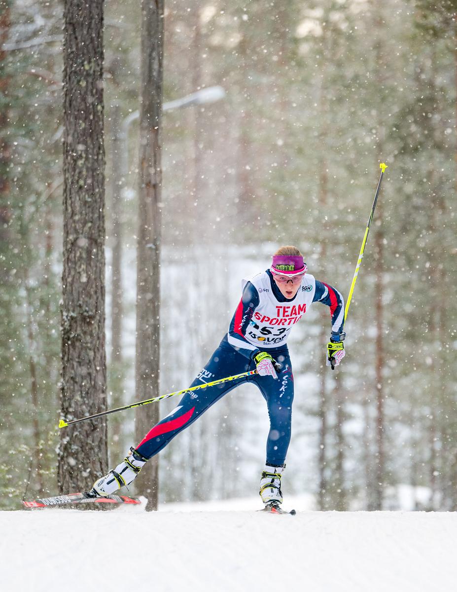 Hiihto Suomen Cup