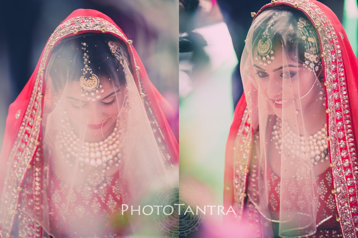 Delhi Sikh Wedding Photography: Arundeep and Prateek's Delhi Wedding at Amanta Farms