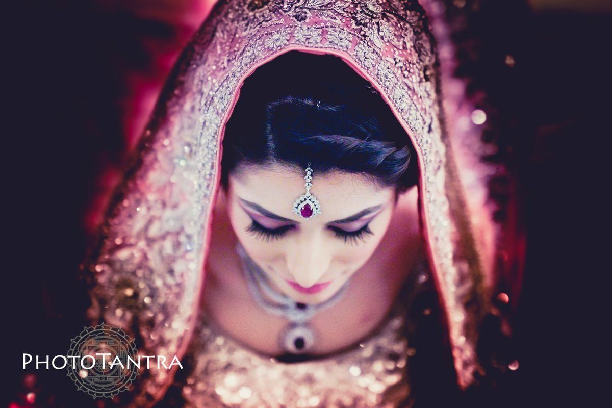 Wedding Photographer in Dubai : Zara and Munad's Nikaah in Dubai