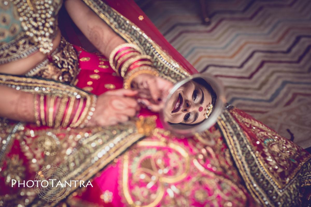 Devang and Tarisha : The Grand Gujarati Wedding at Jagmandir, Udaipur