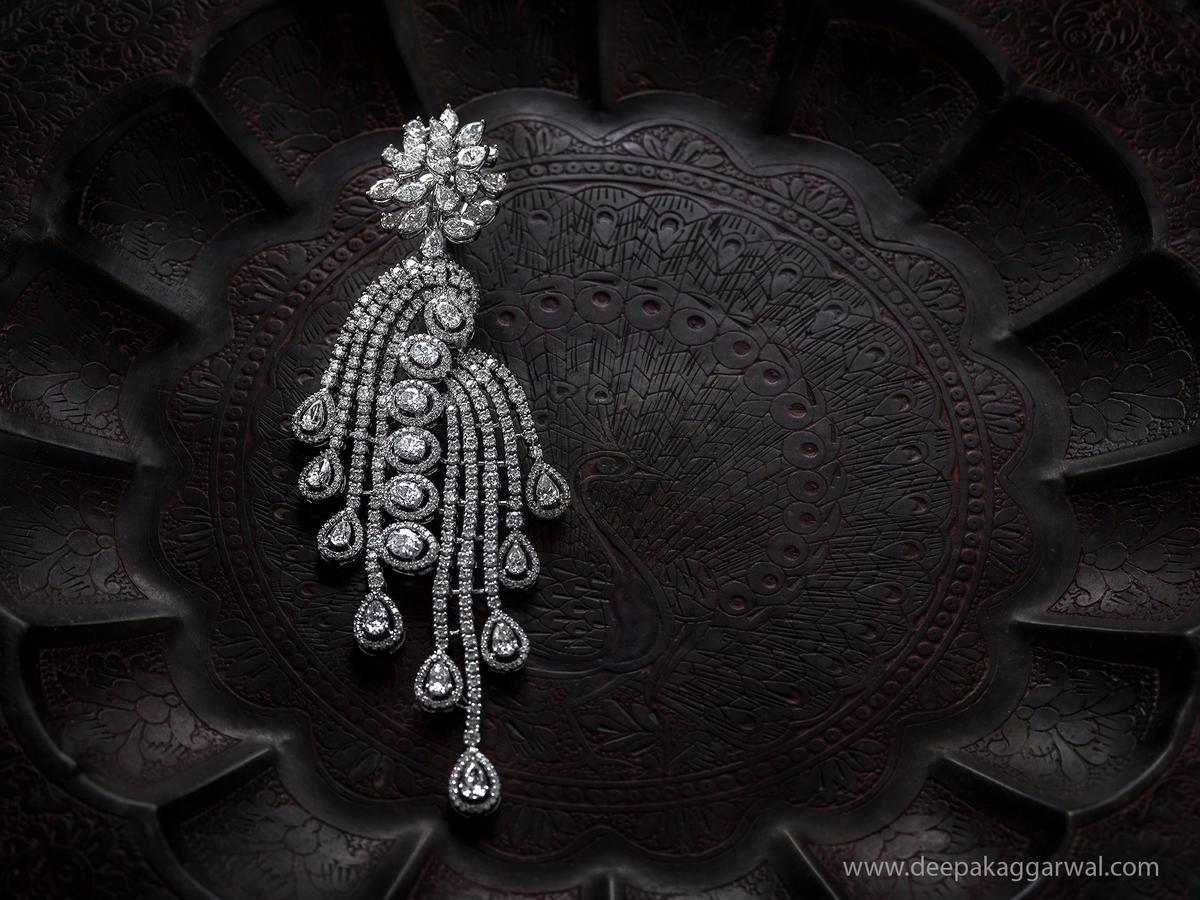 Creative Jewellery Shoot