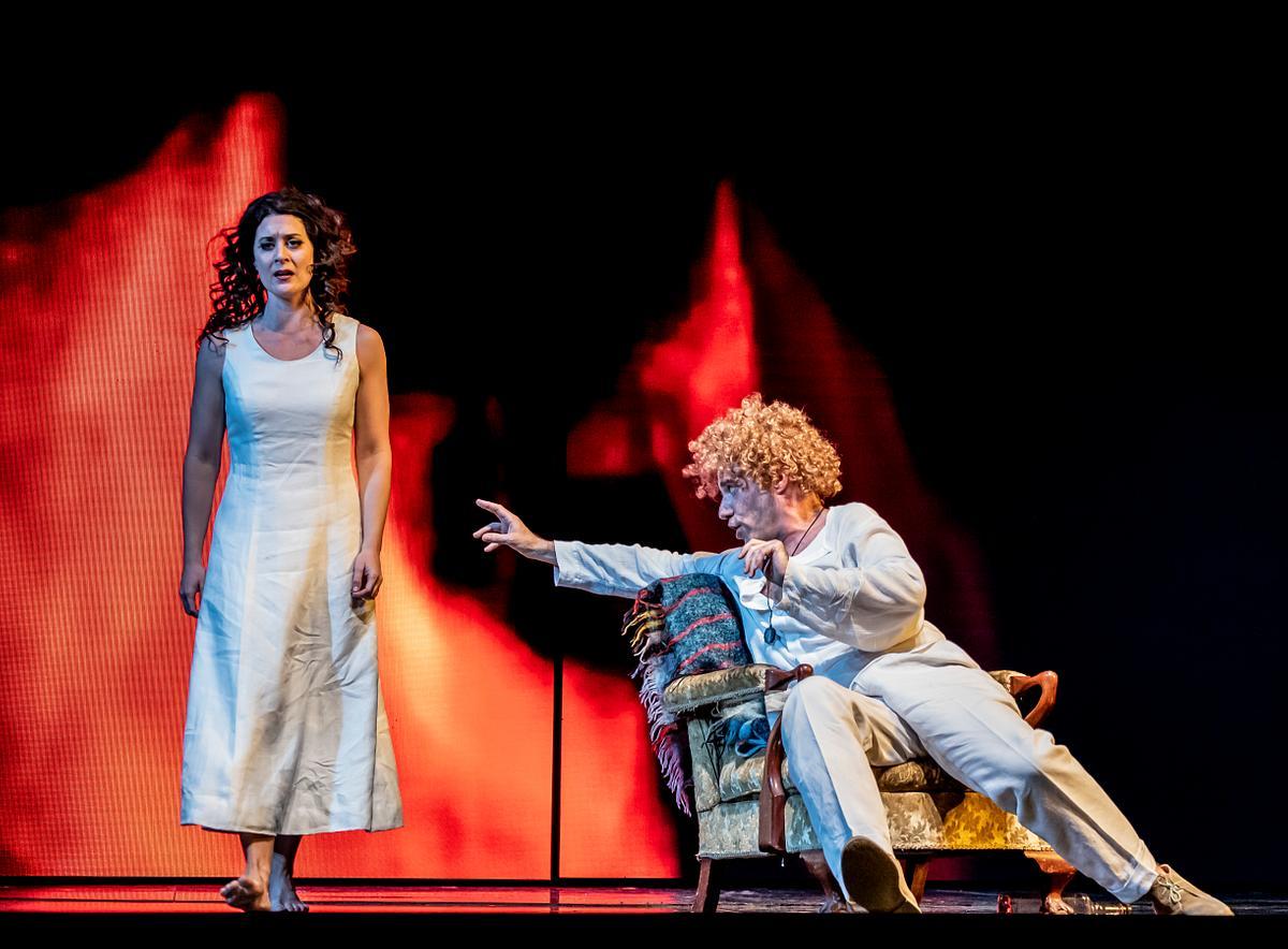 Whiteley. Opera Australia.