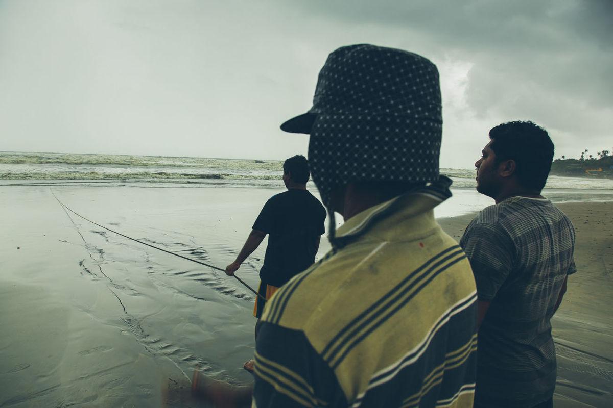 Goa - Monsoons