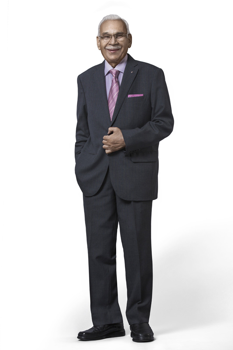 Dr. R K Somany | Chairman & MD Hindware
