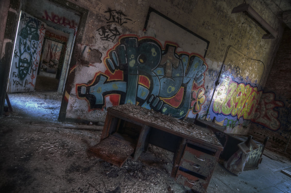 URBEX / RUREX